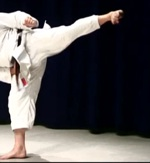White Belts and Advanced