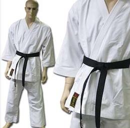 Karate Uniform 8oz